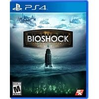 Игра BioShock: The Collection (PS4) б/у