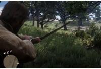 Охота в Red Dead Redemption 2. Как получить идеальные шкуры и туши зверей в игре
