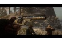 Лучшее оружие в Red Dead Redemption 2. Как найти лучший револьвер, дробовик и винтовку в игре