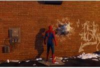 Как найти рюкзаки в Marvel Человек-паук для PS4. Для чего нужны жетоны в игре