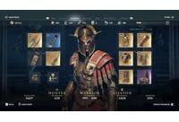 Доспехи в Assassin's Creed: Одиссея. Как получить лучшую броню в Assassin's Creed: Одиссея