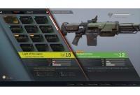 Снаряжение в Anthem, редкие предметы и система лута в игре. Как фармить лучшее снаряжение в Anthem