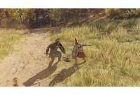 Боевая система и стелс в Assassin's Creed: Одиссея. Как идеально парировать атаки и как оставаться незамеченным