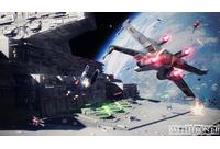 Путеводитель по Star Wars: Battlefront 2. Сетевой режим «Битвы звездных истребителей»