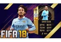 Рейтинг игроков в FIFA 18: лучшие нападающие и лучшие полузащитники в FIFA 18