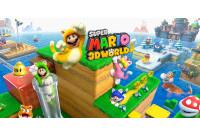Лучшие игры про Марио (начиная с 2007 года). Выбор магазина PiterPlay