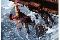 Лучшие игры студии Naughty Dog. Топ-5 от PiterPlay