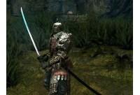 Лучшее оружие в Dark Souls: Remastered - от утигатаны до двуручного меча. Что такое оружие из душ в Dark Souls