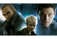 Восстание машин. Обзор Detroit: Стать человеком для PlayStation 4