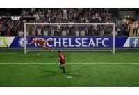 FIFA 18 для Xbox One: как бить штрафные и пенальти