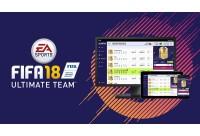 Как заработать монеты в FIFA 18 для PlayStation 4