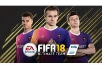 Как быстро заработать монеты в FIFA 18 для Xbox One