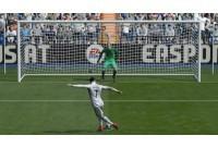 FIFA 18 для PlayStation 4: Как бить штрафные удары и пенальти