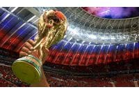 Обновление World Cup для FIFA 18: нововведения и рейтинг лучших игроков в обновлении FIFA World Cup Russia
