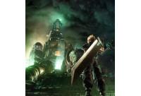Чем отличается Final Fantasy 7 Remake от оригинала? Отличия римейка Final Fantasy 7 для PS4