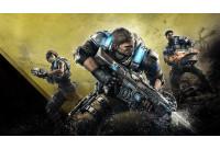 Лучшие игры серии Gears of War. Топ 5 от PiterPlay