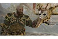 Валькирии в God of War: как открыть тайные комнаты и как найти всех валькирий