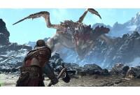 Где найти драконов в God of War - где находятся Фафнир, Отр, Регинн