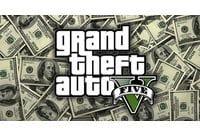 Как заработать деньги в GTA V на PlayStation 4? Игра на бирже