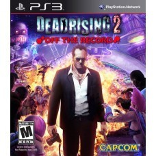 Deadrising 2 off the record (PS3) б/у