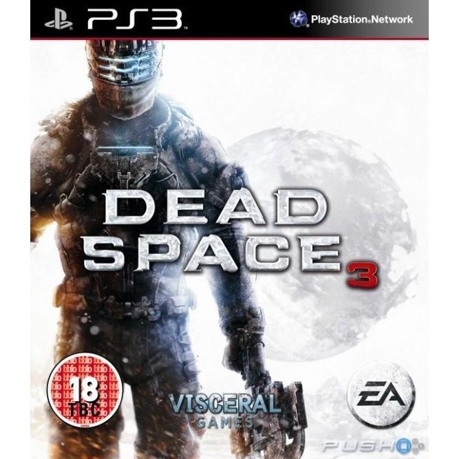 Игра Dead Space 3 (PS3) (rus sub)