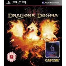 Dragons Dogma (PS3)