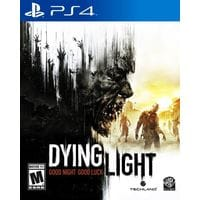 Dying Light (PS4) б/у