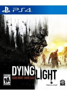 Dying Light (PS4) б/у