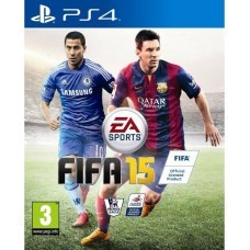 FIFA 15 RUS (PS4) б/у