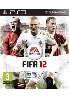 FIFA 12 (PS3)