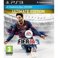 FIFA 14 ultimate edition (PS3) б/у