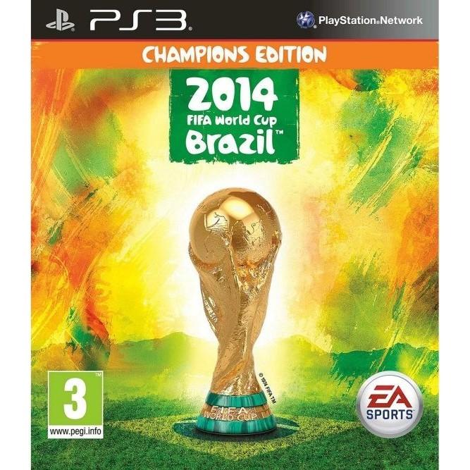 FIFA 14 (PS3) б/у