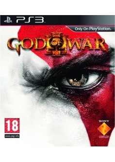 God of War 3 (PS3)