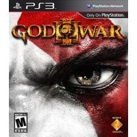 God of War 3 (PS3) б/у
