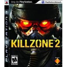 killzone 2 (PS3) б/у