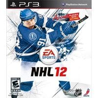 NHL 12 (PS3) б/у