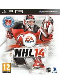 NHL 14 (PS3)