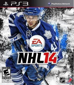 NHL 14 (PS3) б/у