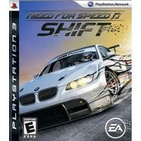 Need for speed Shift (PS3) б/у