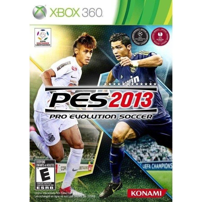 PES 2013 (Xbox 360) б/у