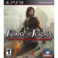 Prince of persia the forgotten Sands (PS3) б/у