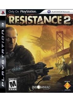 Resistance 2 (Essentials) (PS3)