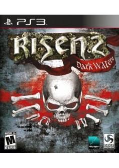 Risen 2. Dark Waters (PS3)