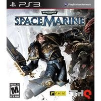 Space marine (PS3) б/у