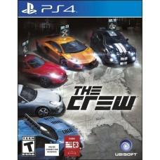 THE CREW (PS4) б/у