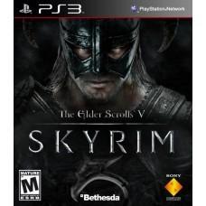 Skyrim (PS3) б/у
