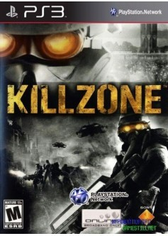 killzone (PS3) б/у