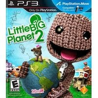 little big planet 2 (PS3) б/у