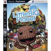 little big planet (PS3) б/у