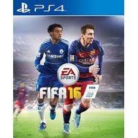 Fifa 16 RUS (PS4)
